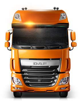 DAF Euro 6 XF