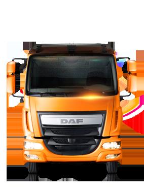DAF Euro 6 LF