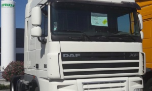 DAF, FT XF105.410
