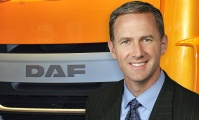 Preston Feight nomeado presidente DAF Trucks NV