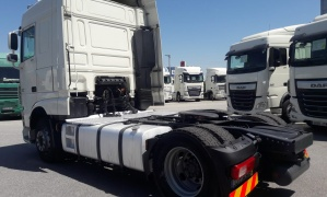 DAF, XF 460FT