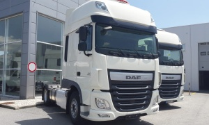 DAF, XF 460 FT
