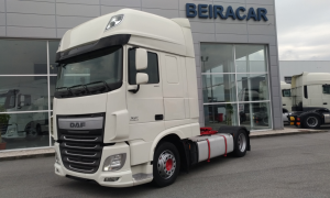 DAF, XF 460 FT SSC